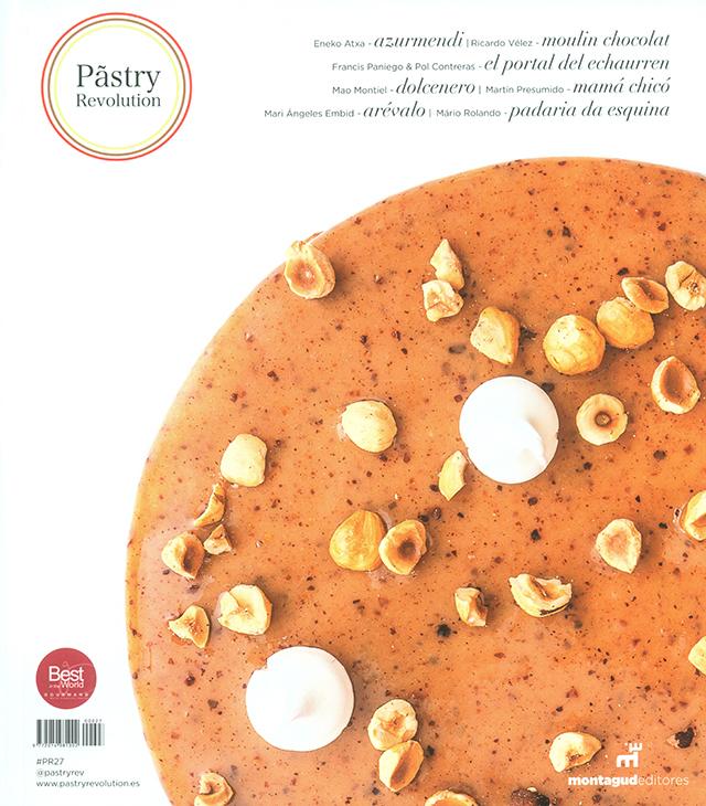Pastry Revolution #PR27