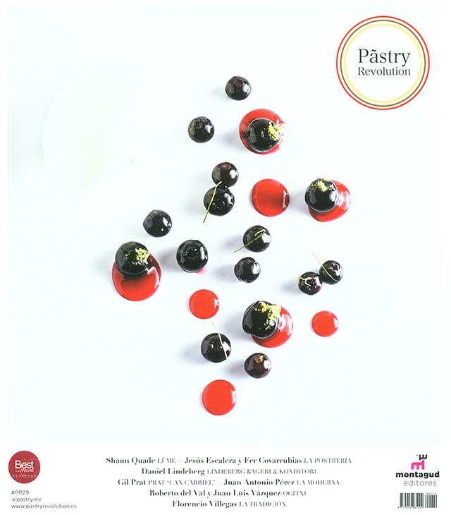 Pastry Revolution #PR29