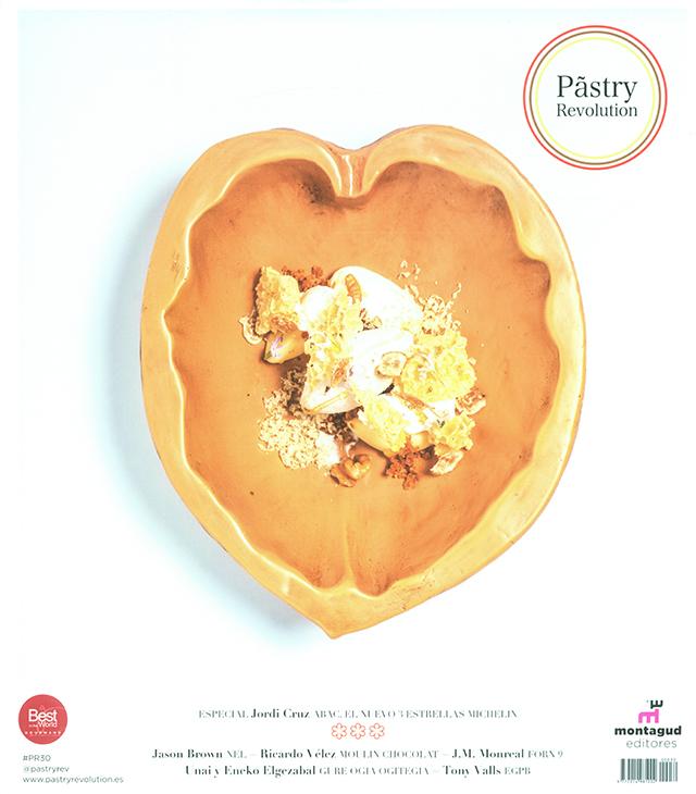 Pastry Revolution #PR30
