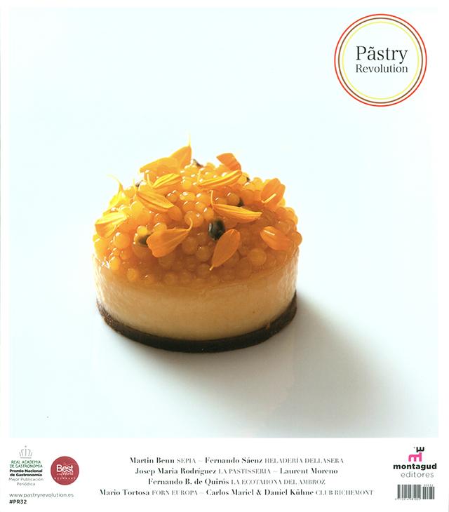 Pastry Revolution #PR32