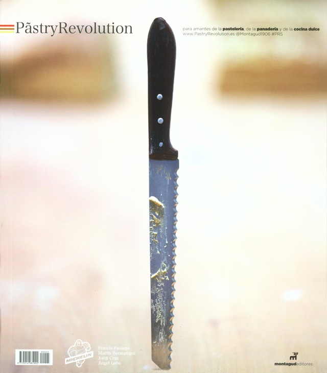 Pastry Revolution #PR5