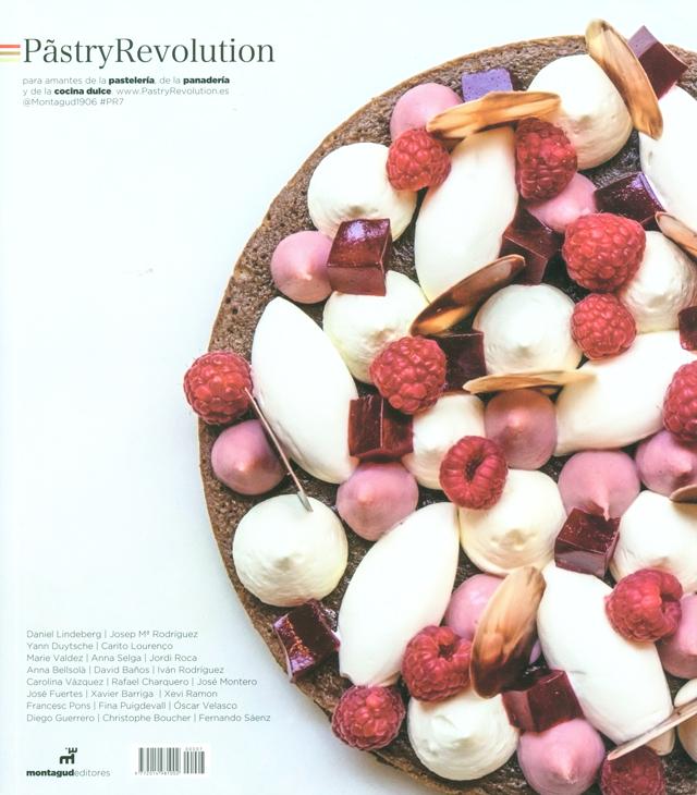 Pastry Revolution #PR7