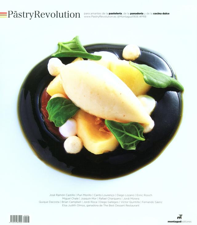 Pastry Revolution #PR8