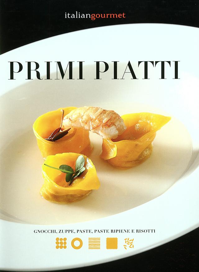 PRIMI PIATTI  (イタリア)