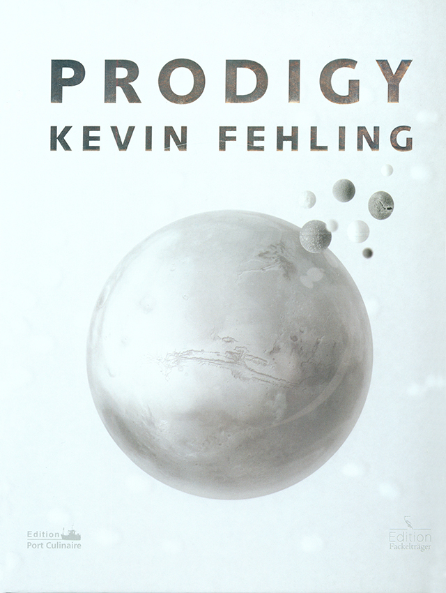 PRODIGY KEVIN FEHLING (ドイツ・ハンブルグ)