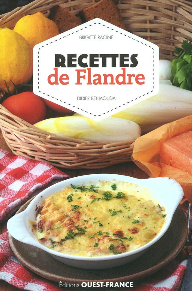 RCETTES de Flandre  (フランス・フランドル)