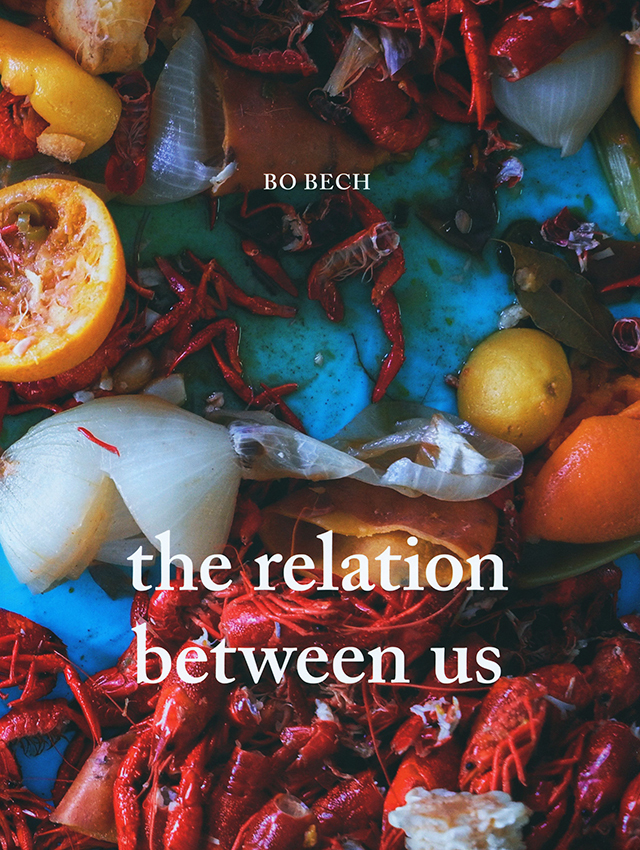 BO BECH the relation between us (デンマーク)
