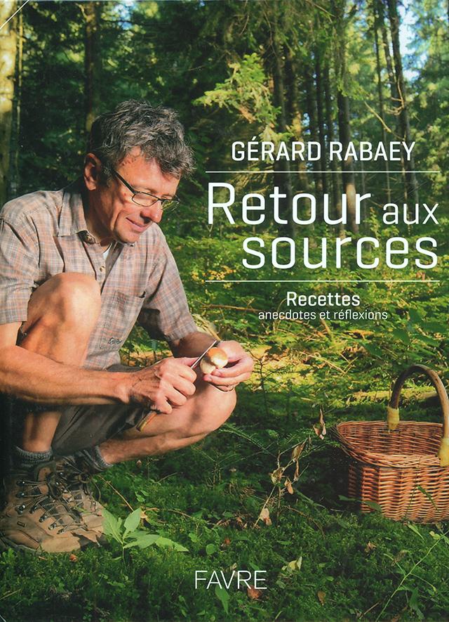 GERARD RABAEY  Retour aux sources  (スイス)