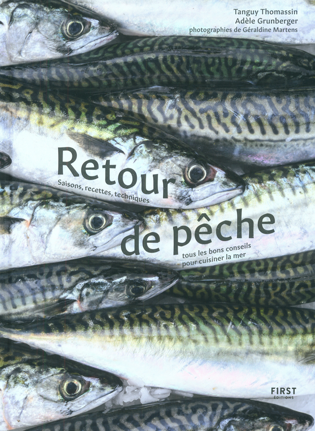 Retour de peche (フランス)