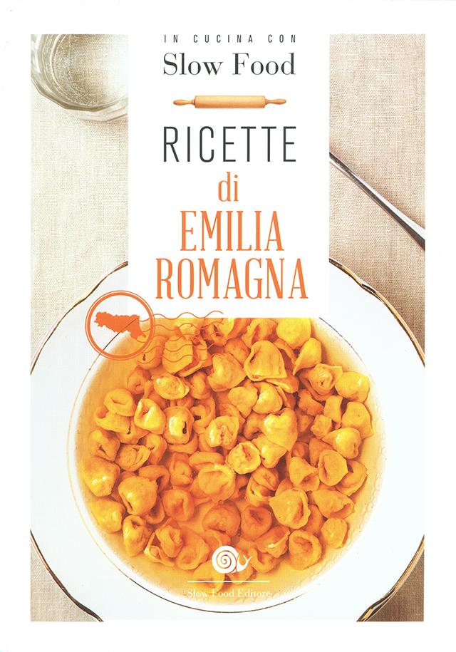 RICETTE di EMILIA ROMAGNA(イタリア エミリア・ロマーニャ)