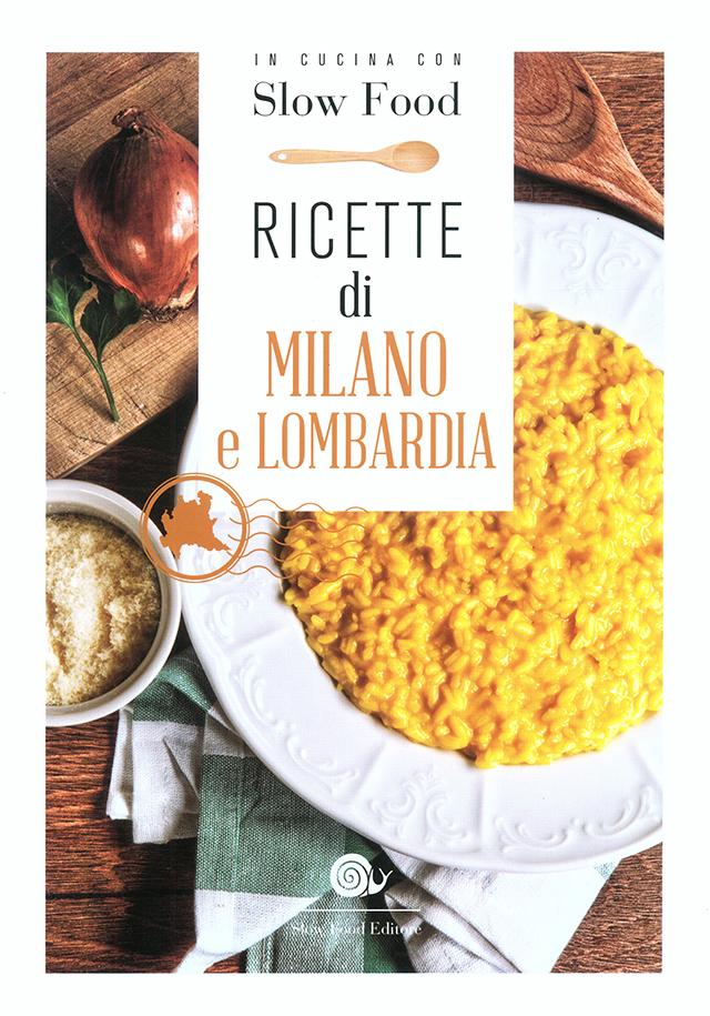 RICETTE di MILANO e LOMBARDIA (イタリア・ロンバルディア)