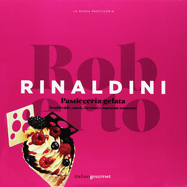 Roberto RINALDINI Pasticceria gelata (イタリア・リミニ)