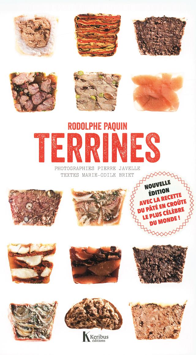 RODOLPHE PAQUIN TERRINES (フランス・パリ)