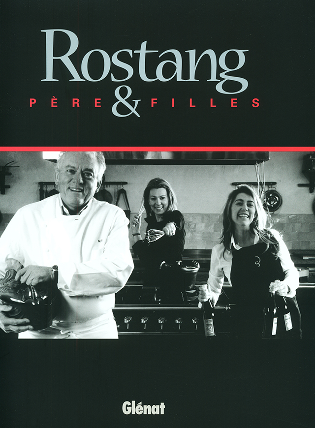 Rostang PERE & FILLES (フランス・パリ)