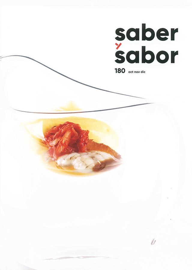 saber y sabor 180