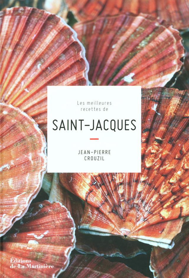 Les meilleures recettes de SAINT-JACQUES (フランス・ブルターニュ)