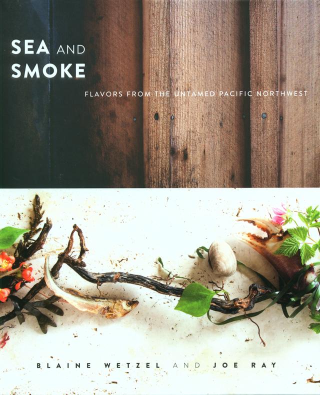SEA and SMOKE (アメリカ ラミ島)