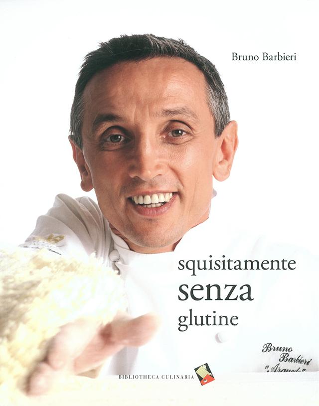 squisitamente senza glutine  (イタリア)