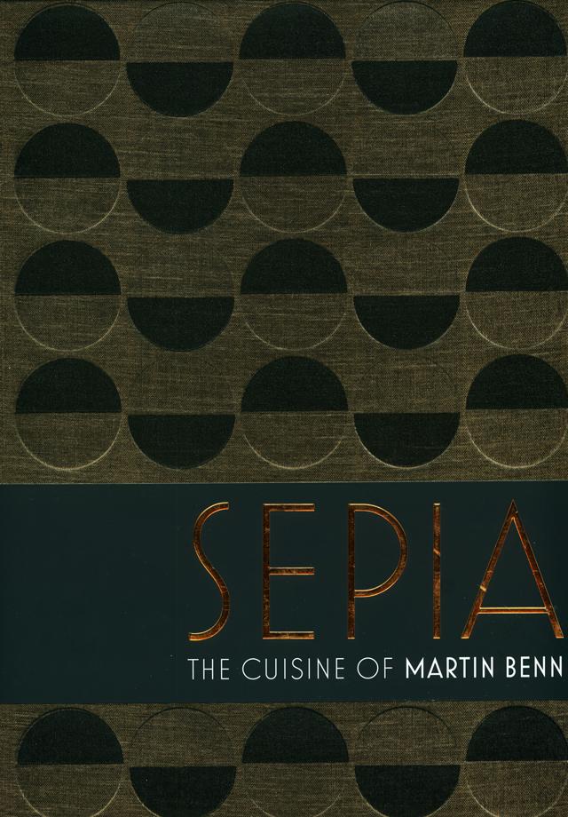 SEPIA  (オーストラリア・シドニー)