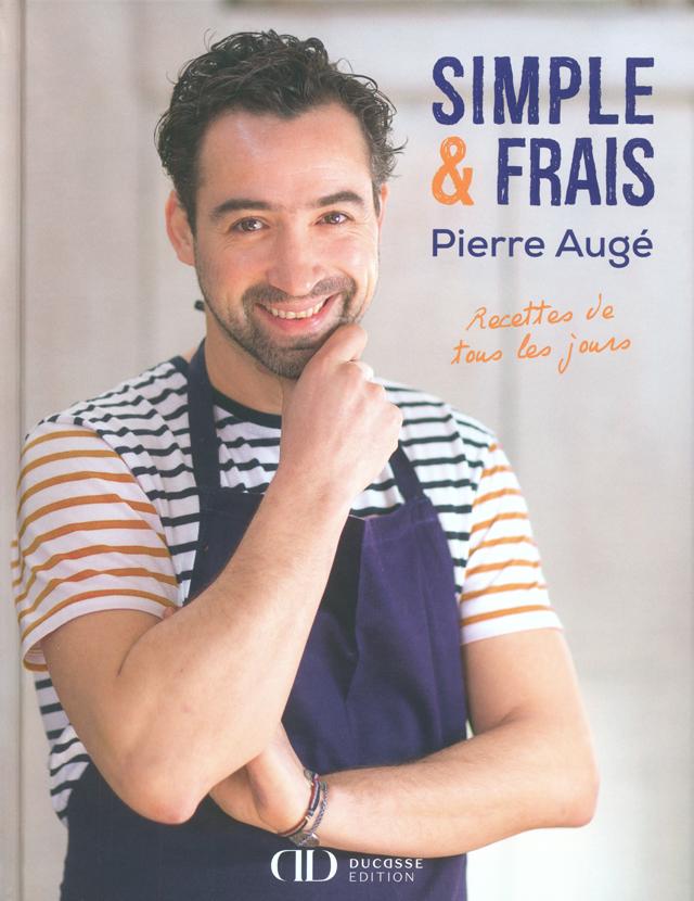 SIMPLE FRAIS PIERRE AUGE (フランス・ベジエ)