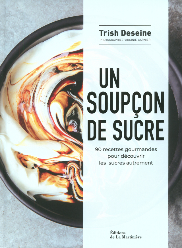 UN SOUPCON DE SUCRE (フランス)