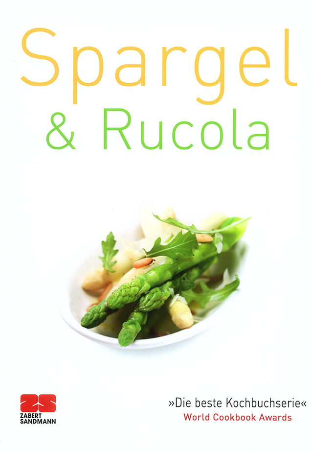 Spargel & Rucola (ドイツ)