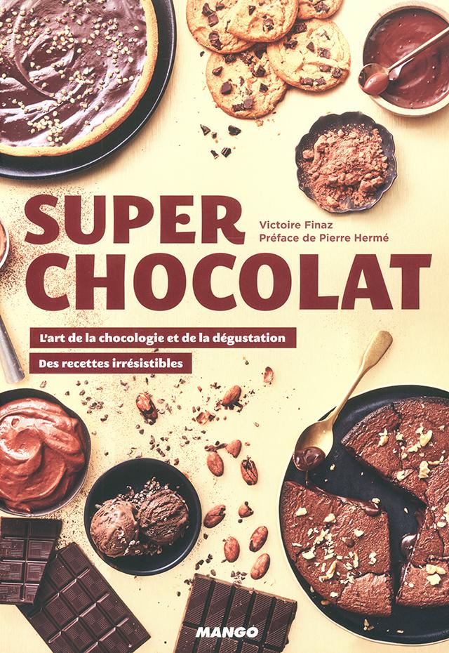 SUPER CHOCOLAT (フランス)