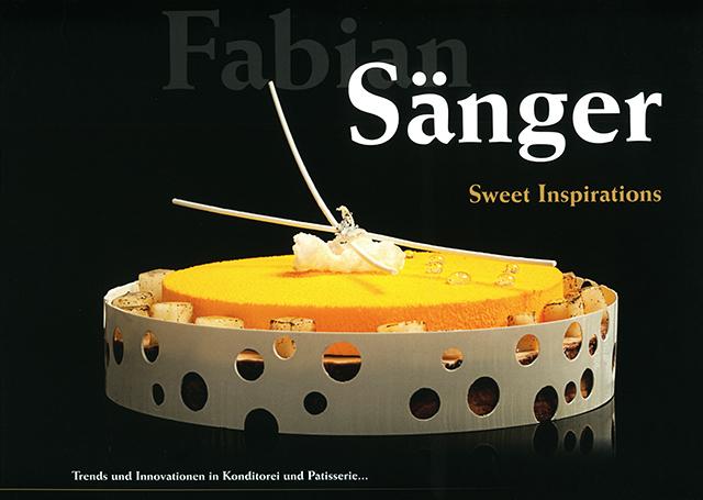 Fabian Sanger Sweet Inspirations (スイス)