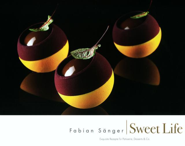Fabian Sanger  Sweet Life (スイス)