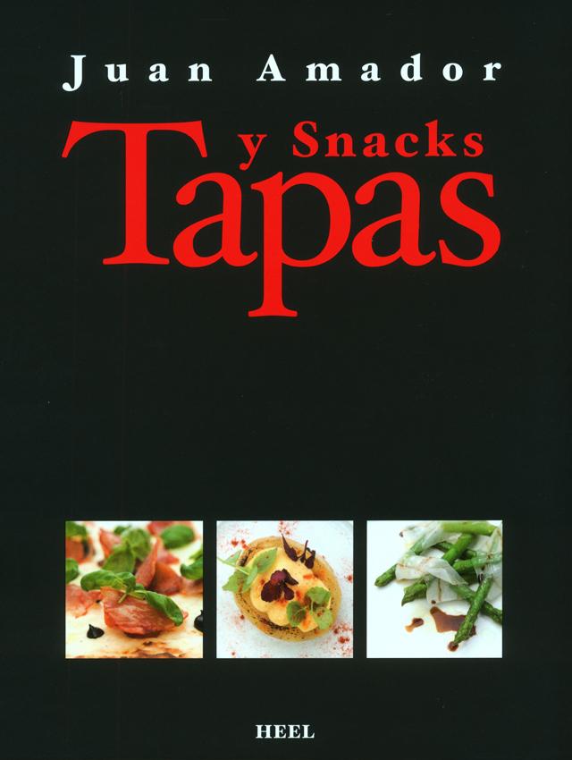 Tapas y Snacks  Juan Amador (ドイツ)