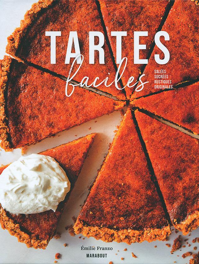 TARTES faciles Emilio Franzo (フランス)