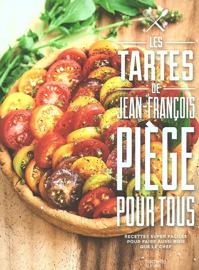 TARTES DE JEAN-FRANCOIS PIEGE POUR TOUS  (フランス・パリ)