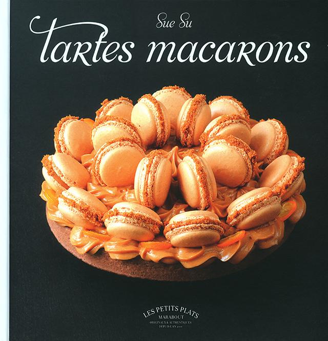 tartes macarons (フランス)