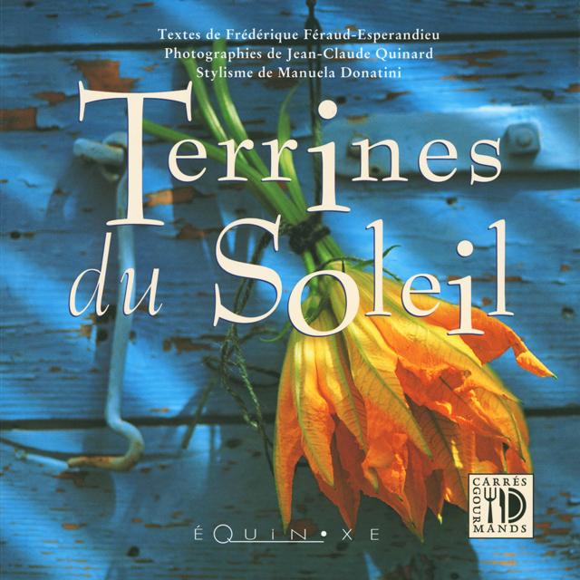 Terrines du solei  (フランス・南仏)