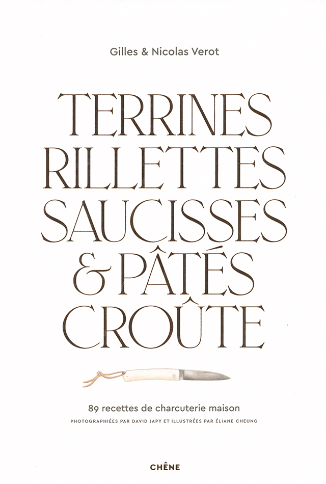 TERRINES RILLETTES SAUCISSES & PATES CROUTE (フランス・パリ)