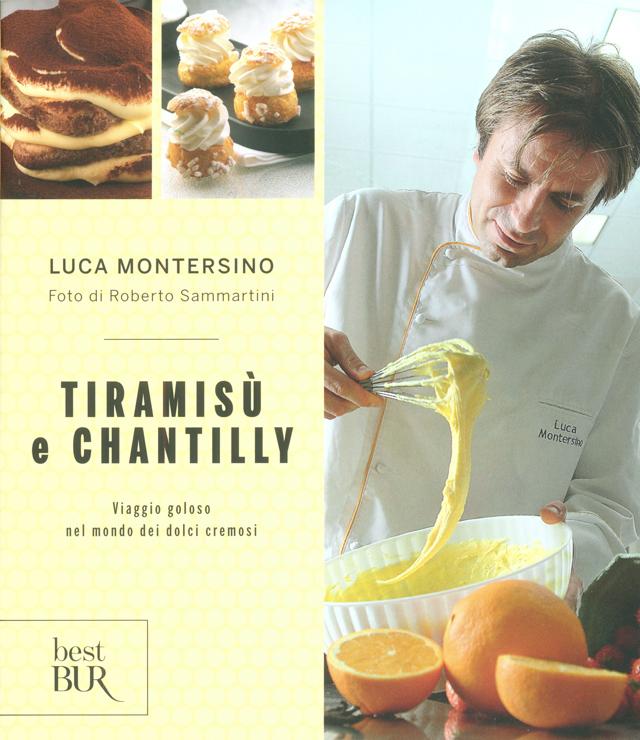 TIRAMISU e CHANTILLY (イタリア)