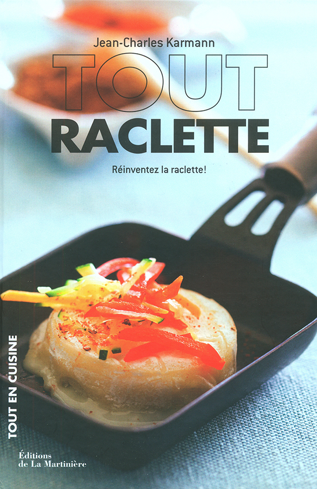 TOUT RACLETTE (フランス)