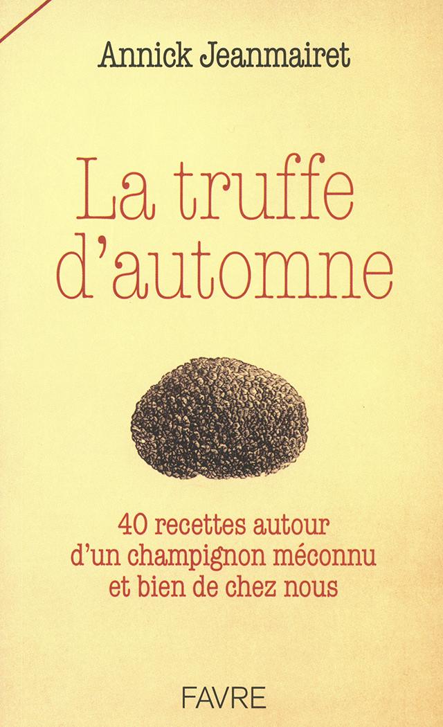 La truffe d'automne (スイス)