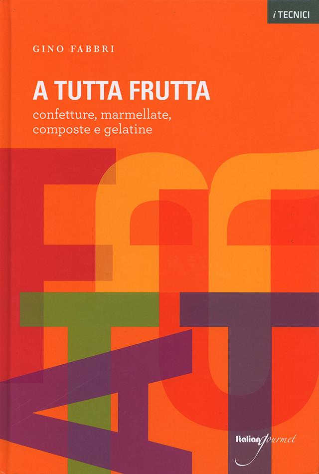 GINO FABBRI  A TUTTA FRUTTA (イタリア・ボローニャ)