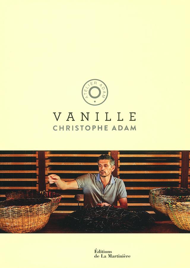 VANILLE CHRISTOPHE ADAM  (フランス・パリ)