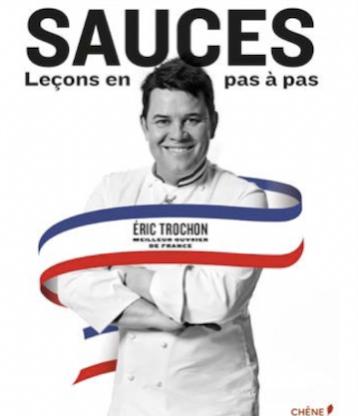 SAUCE Lecons en pas a pas (フランス・パリ)