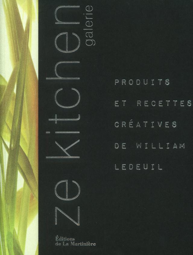 ze kitchen galerie  (フランス・パリ)
