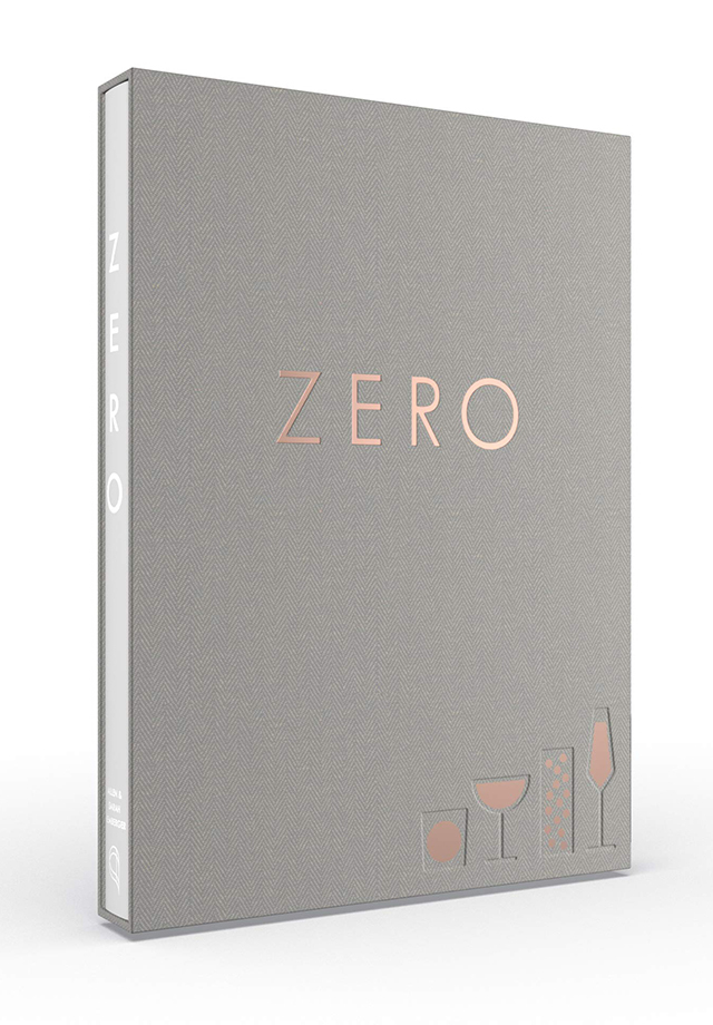 Zero : A New Approach to Non Alcoholic Drinks Reserve Edition (アメリカ・シカゴ)