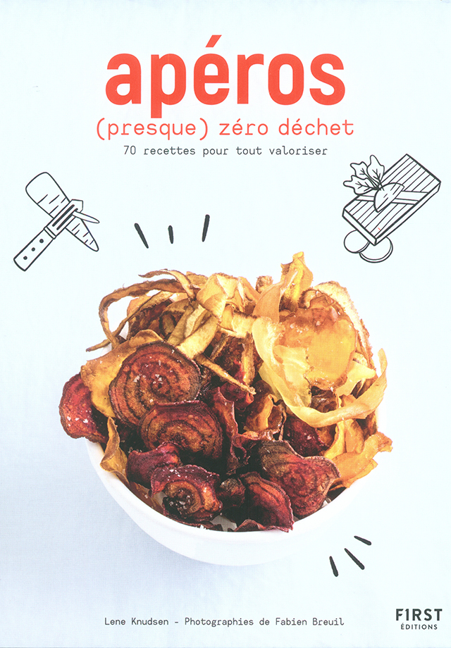 aperos presque zero dechet (フランス)
