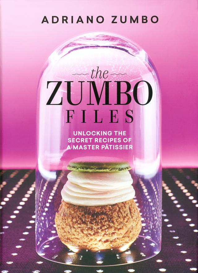 the ZUMBO FILES  (オーストラリア)