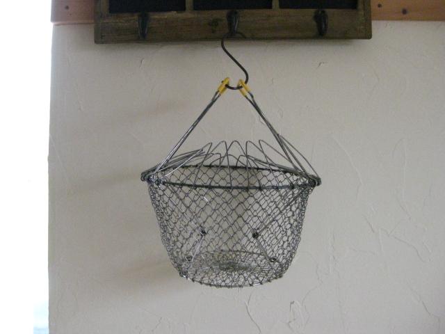 水切りバスケット (Jaune)