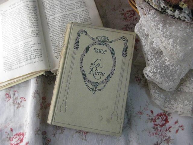 フランスネルソンブック(Le Reve)