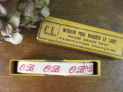 イニシャルテープ(OB)