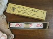 イニシャルテープ(RO)