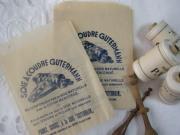 GUTERMANNシルク糸巻き用ペーパーバッグS